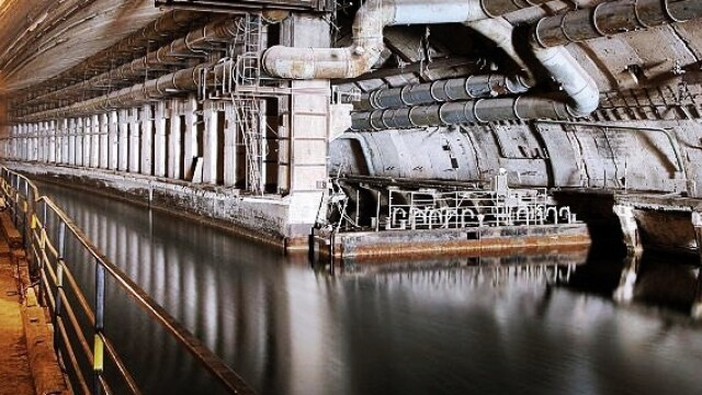 Baza militara nucleara a URSS - 15