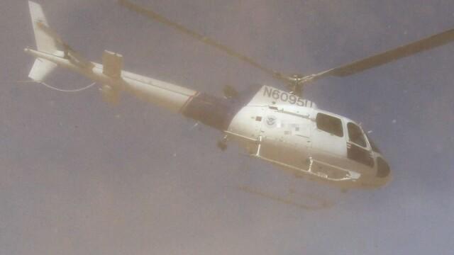 Ministrul mexican de Interne, Francisco Bora, a murit intr-un accident de elicopter