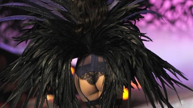 Victoria's Secret a folosit bumbac cules din ferme unde erau exploatati copii africani - Imaginea 6