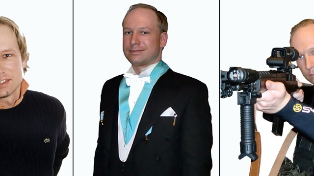 Inregistrarea telefonului dat de Breivik dupa masacrul de pe insula, publicata pentru prima oara