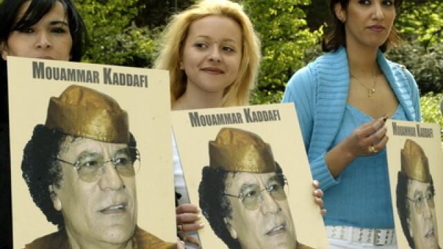 Ce le facea Muammar Ghaddafi amantelor sale, de ajungeau de urgenta la spital. Marturisiri socante - Imaginea 1