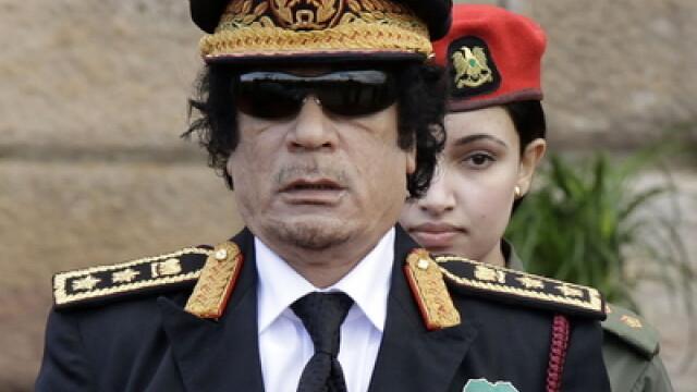 Ce le facea Muammar Ghaddafi amantelor sale, de ajungeau de urgenta la spital. Marturisiri socante - Imaginea 3