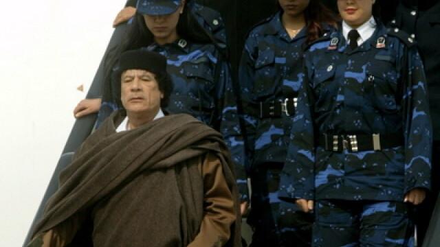 Ce le facea Muammar Ghaddafi amantelor sale, de ajungeau de urgenta la spital. Marturisiri socante - Imaginea 4