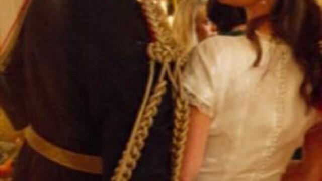 Harry si Pippa Middleton