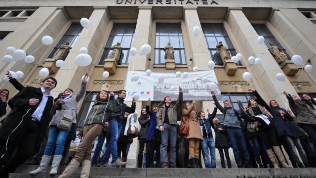 Lista OFICIALA a celor mai bune facultati din Romania. Judecatorii ii dau dreptate lui Funeriu
