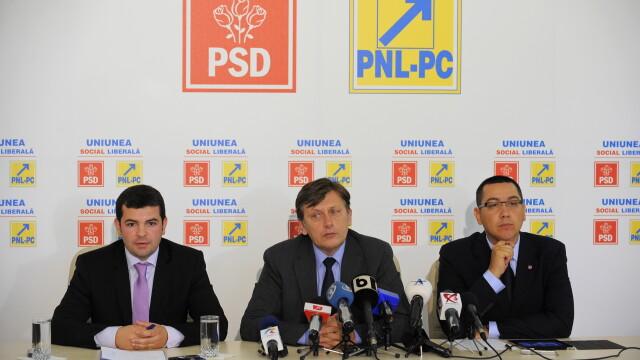 Crin Antonescu: Nu am prea inteles anuntul PC facut de Ciuca, dar nu este vorba despre o tragedie