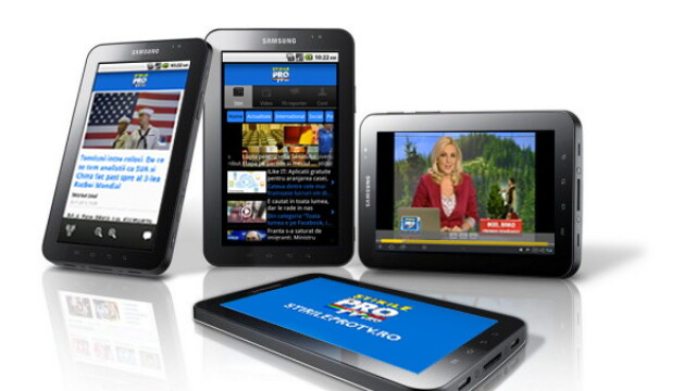 Android StirileProTV.ro