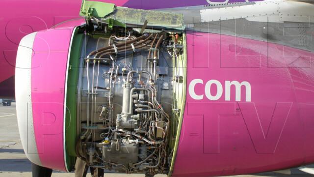 Wizz Air motor
