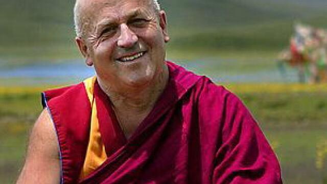 Matthieu Ricard, calugar budist, cel mai fericit om din lume