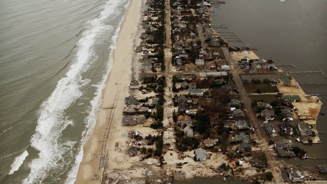 Uraganul Sandy: 40 de victime in New York. Autoritati: orasul ar putea fi INVADAT de sobolani - Imaginea 59