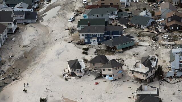 Uraganul Sandy: 40 de victime in New York. Autoritati: orasul ar putea fi INVADAT de sobolani - Imaginea 1