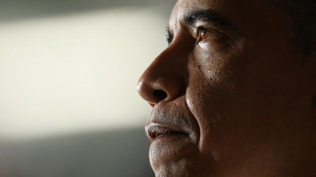 Barack Obama condamna testul nuclear din Coreea de Nord. \