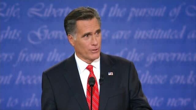 Alegeri SUA 2012. Portret Mitt Romney. Multi-milionarul ambitios, dar rigid si lipsit de carisma