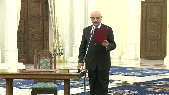 Raed Arafat, Martin Harris, Lucian Boia, Alexandru Tomescu - printre laureatii Galei MEDIAFAX 2013 - Imaginea 2