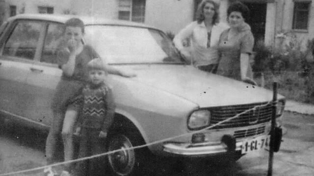 Un ambasador neoficial al Romaniei: Remus Azoitei, colectionarul de Dacia 1300 - Imaginea 5