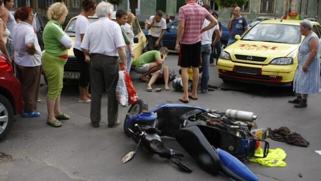 accident scuter