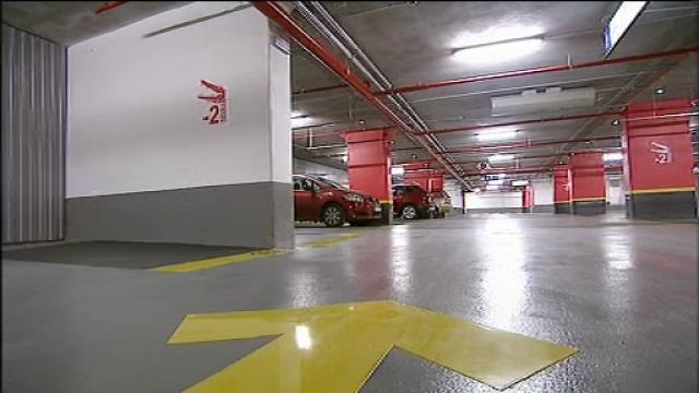 Parcarea subterana de la Universitate a fost deschisa. Cum arata si care sunt tarifele. GALERIE FOTO - Imaginea 4