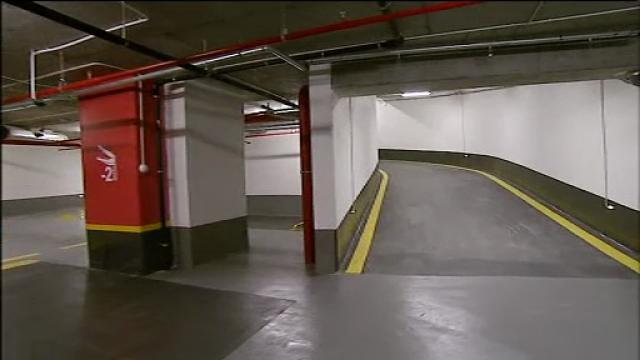 Parcarea subterana de la Universitate a fost deschisa. Cum arata si care sunt tarifele. GALERIE FOTO - Imaginea 7