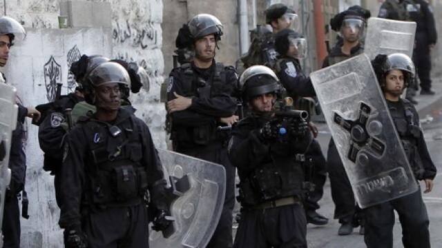 Armistitiul intre Israel si Hamas este in continuare respectat. Bilantul victimelor: 168 de morti - Imaginea 1