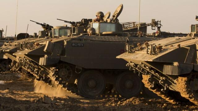 Armistitiul intre Israel si Hamas este in continuare respectat. Bilantul victimelor: 168 de morti - Imaginea 5