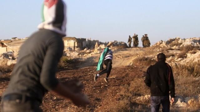 Armistitiul intre Israel si Hamas este in continuare respectat. Bilantul victimelor: 168 de morti - Imaginea 8