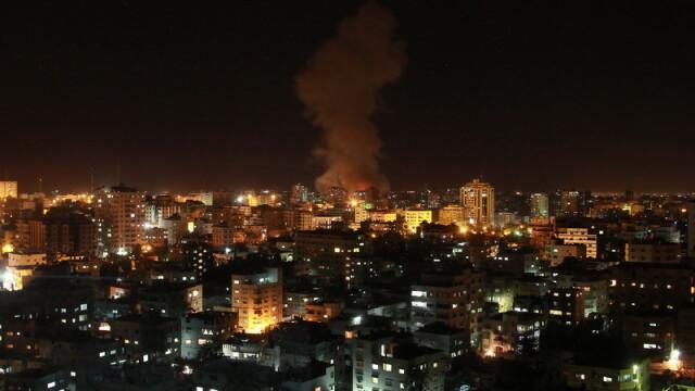 Armistitiul intre Israel si Hamas este in continuare respectat. Bilantul victimelor: 168 de morti - Imaginea 10
