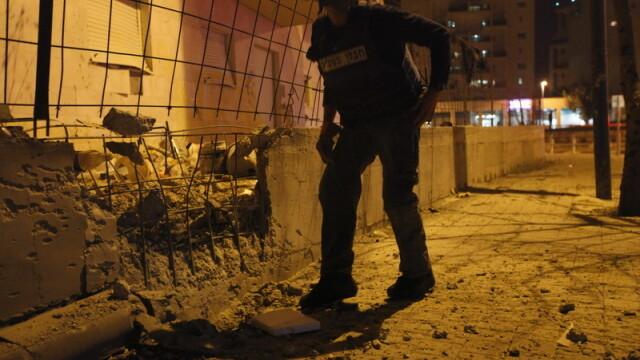 Armistitiul intre Israel si Hamas este in continuare respectat. Bilantul victimelor: 168 de morti - Imaginea 11