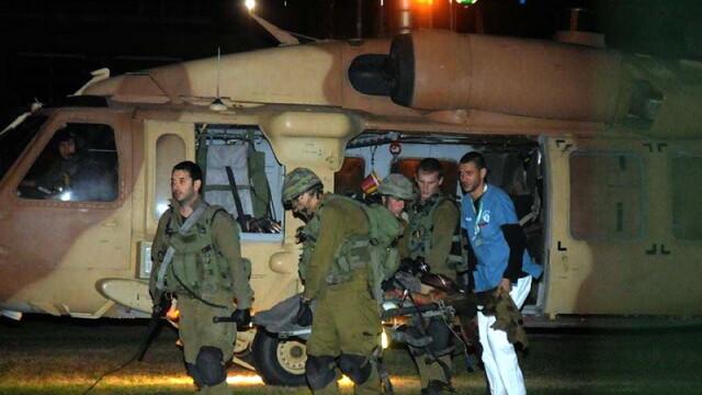 Armistitiul intre Israel si Hamas este in continuare respectat. Bilantul victimelor: 168 de morti - Imaginea 21