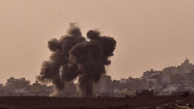 Armistitiul intre Israel si Hamas este in continuare respectat. Bilantul victimelor: 168 de morti - Imaginea 23