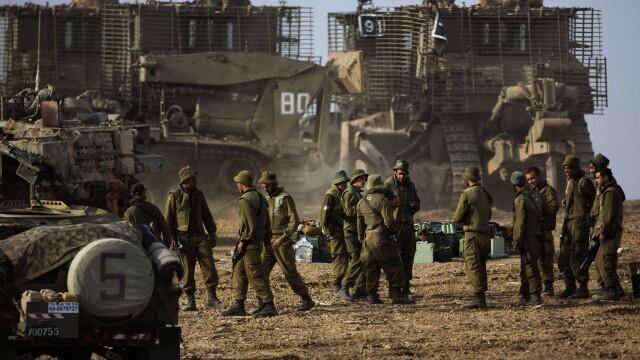 Armistitiul intre Israel si Hamas este in continuare respectat. Bilantul victimelor: 168 de morti - Imaginea 25