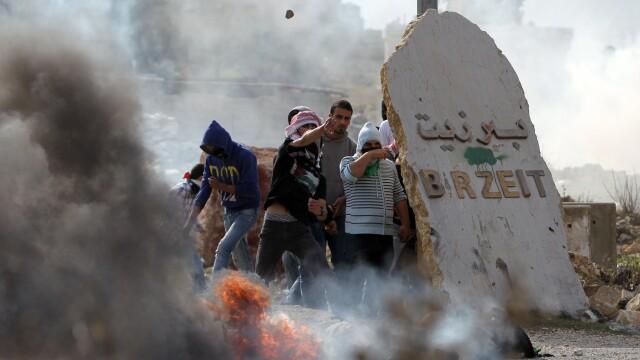 Armistitiul intre Israel si Hamas este in continuare respectat. Bilantul victimelor: 168 de morti - Imaginea 28