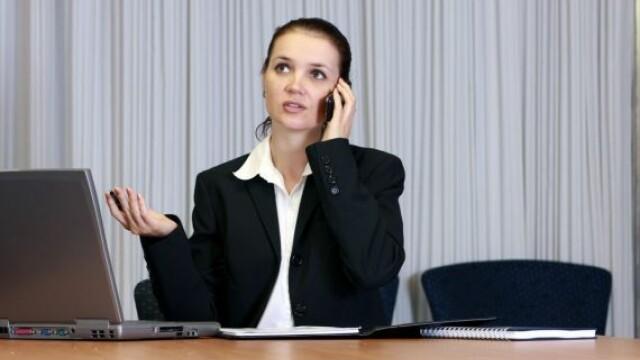 femeie CEO