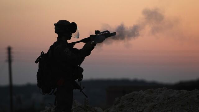 Armistitiul intre Israel si Hamas este in continuare respectat. Bilantul victimelor: 168 de morti - Imaginea 37