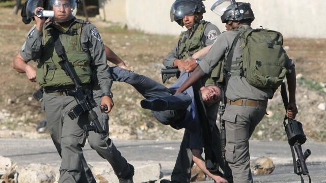 Armistitiul intre Israel si Hamas este in continuare respectat. Bilantul victimelor: 168 de morti - Imaginea 38
