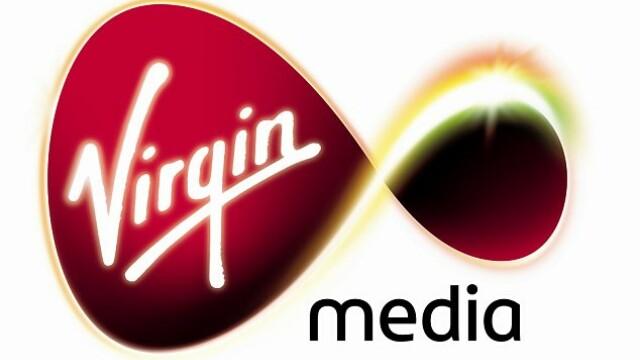 sigla Virgin Media