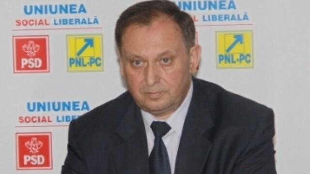 Deputatul Ion Stan a fost trimis in judecata pentru trafic de influenta