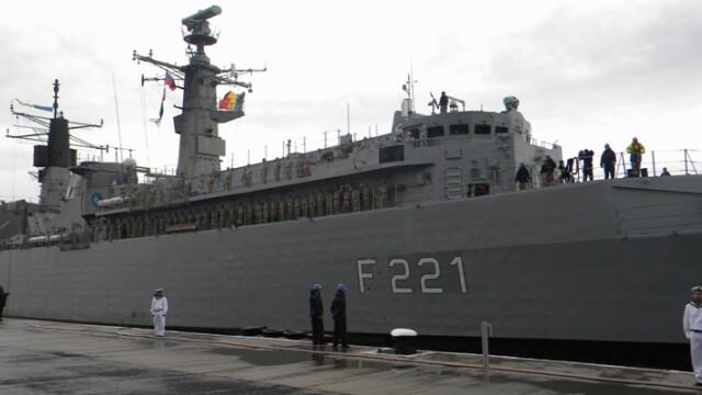 fregata Regele Ferdinand