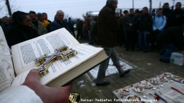 Superstitii de Sfintii MIHAIL si GAVRIIL: Vezi ce nu trebuie sa faceti pe 8 noiembrie