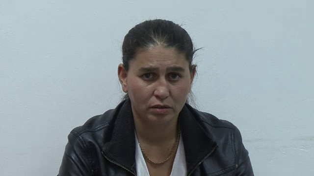 O femeie de 36 de ani a incercat sa treaca ilegal granita cu bebelusul de 9 luni