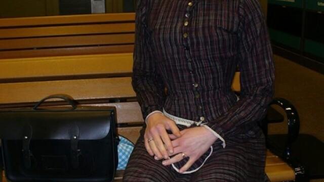 Sarah Chrisman