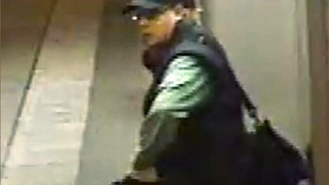 Atacatorul din Paris a fost arestat si identificat. Politia a facut public numele sau
