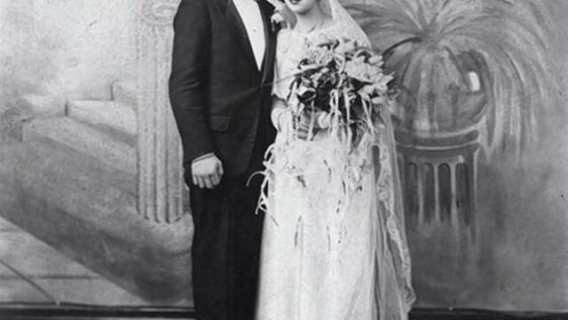 Cum arata acest cuplu azi, la 81 de ani de la casatorie. FOTO