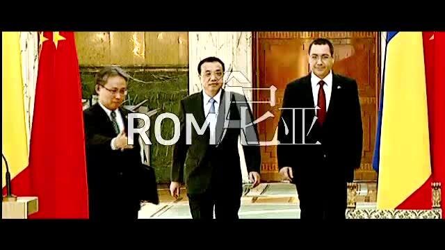 Planul romano-chinez dupa 24 de ani. De la creioane cu guma si tenisi, la autostrazi si hidrocentale