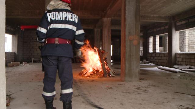 Scenariu de cosmar. De ce au sunat sirenele la Timisoara si s-au mobilizat fortele de interventie - Imaginea 6