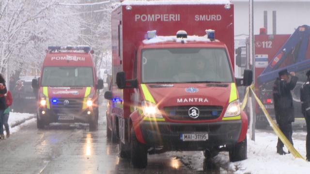 Scenariu de cosmar. De ce au sunat sirenele la Timisoara si s-au mobilizat fortele de interventie - Imaginea 12