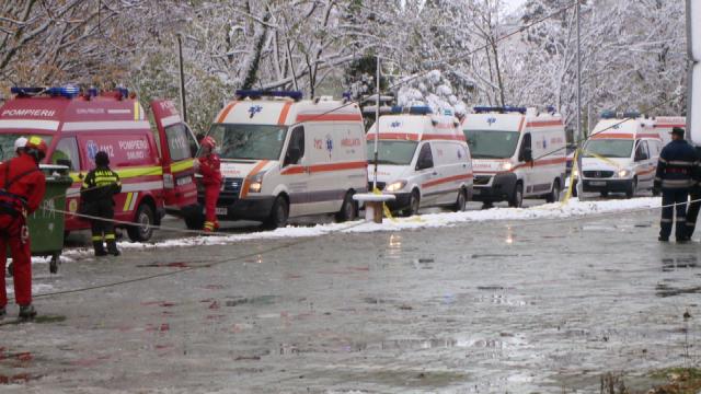 Scenariu de cosmar. De ce au sunat sirenele la Timisoara si s-au mobilizat fortele de interventie - Imaginea 19