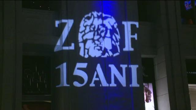 15 ani de la lansarea \'\'Ziarului Financiar\'\'. Michel Camdessus, invitatul special al Galei ZF