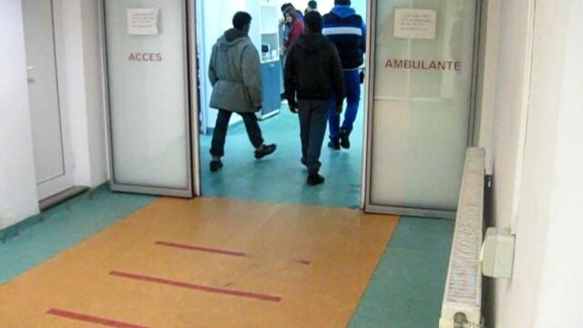 Doi aurolaci identificati pe strazile Timisoarei, trimisi la dezintoxicare de politistii locali