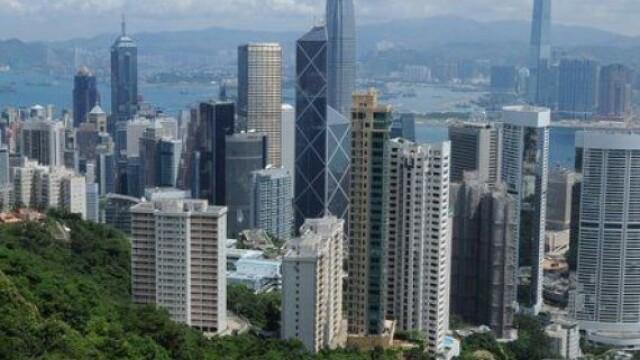 MAE avertizeaza cetatenii romani ca in Hong-Kong e alerta pentru pandemie de gripa aviara