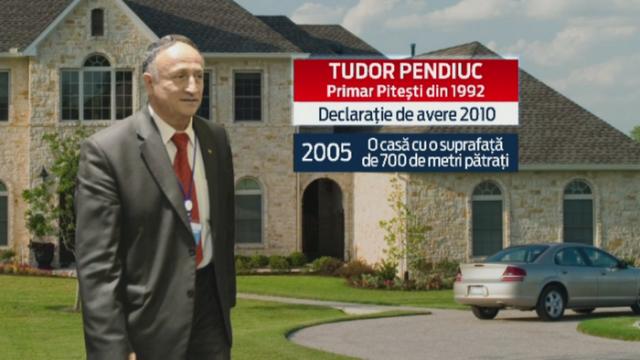 Tudor Pendiuc